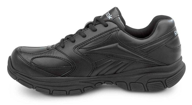 Reebok Senexis MaxTrax Women's Slip Resistant Sneaker best non slip work shoes