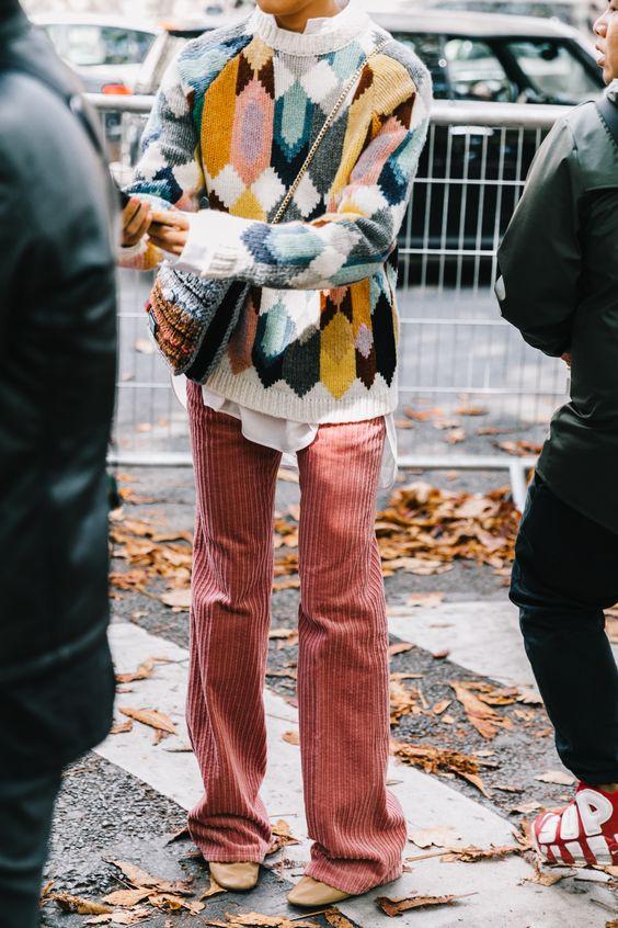 corduroy pants november