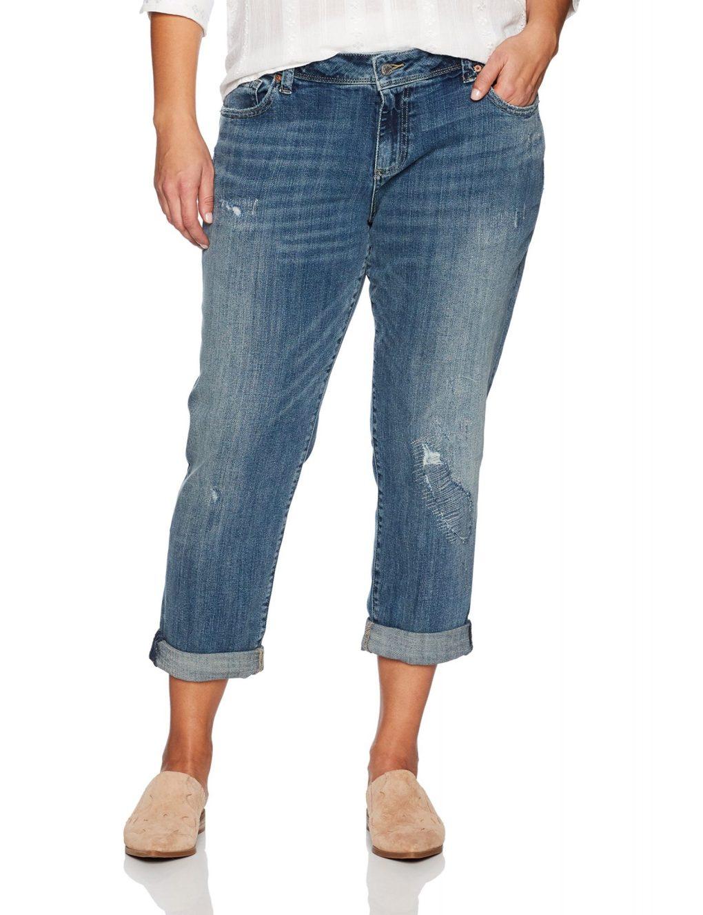 best boyfriend jeans