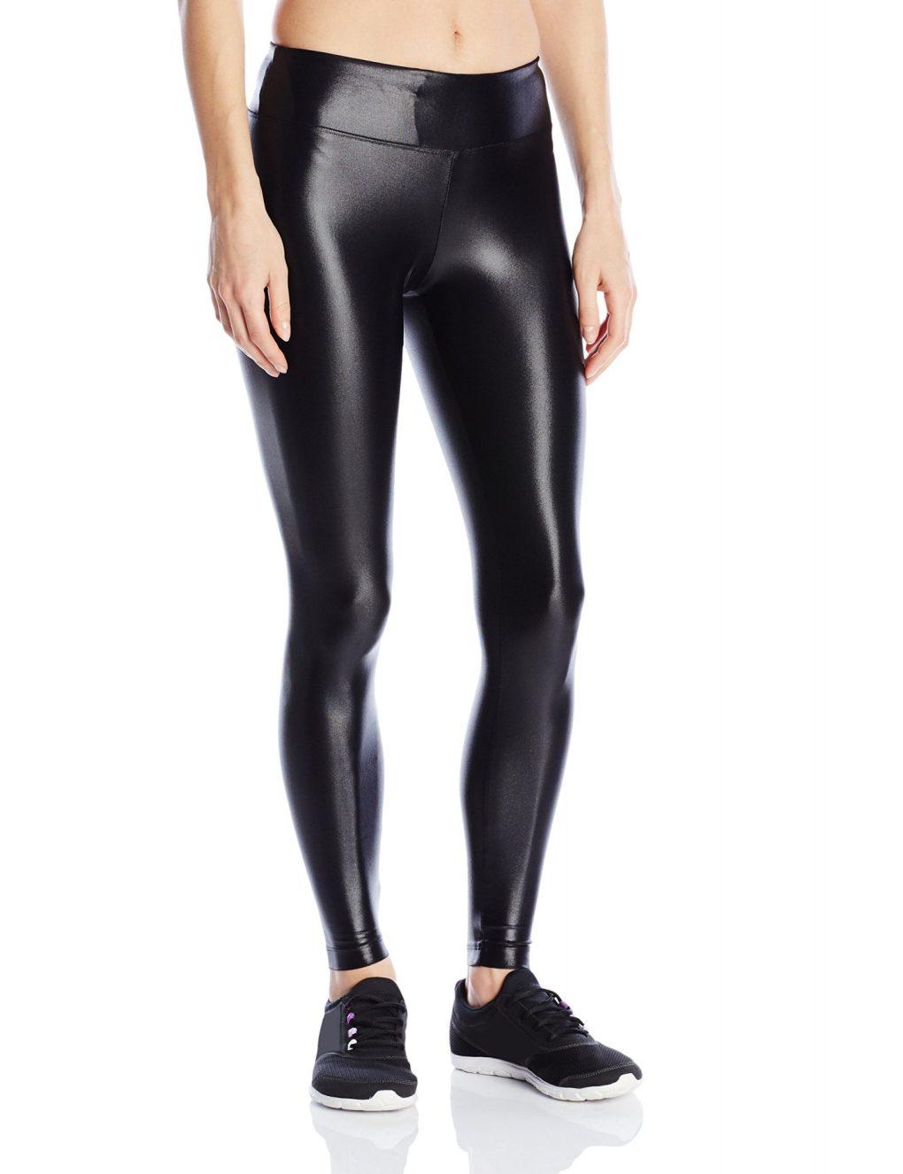best black leggings Koral Women's Lustrous Legging