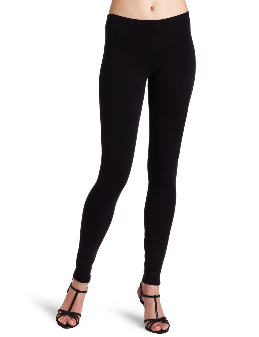 best black leggings Splendid Women's French Terry Legging