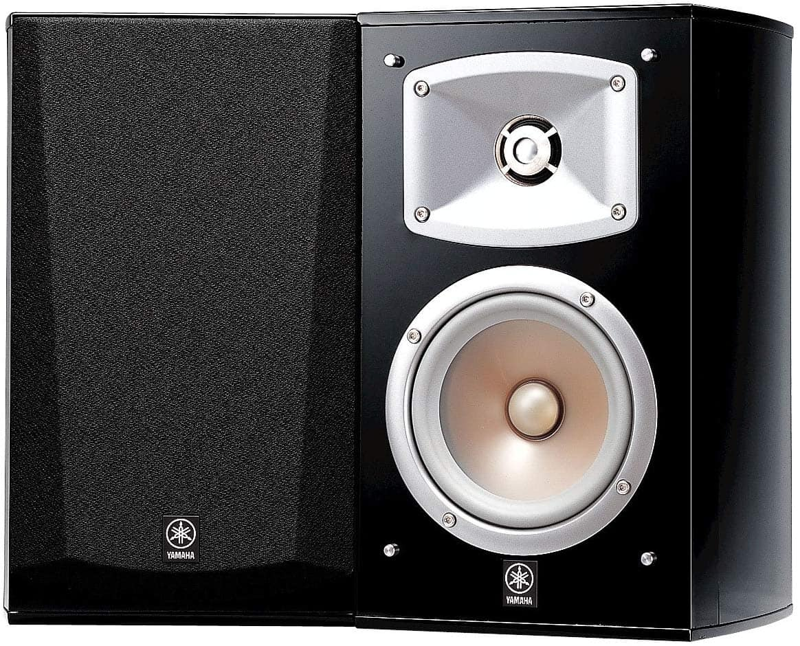 Yamaha NS-333 Bookshelf Speakers (Pair)