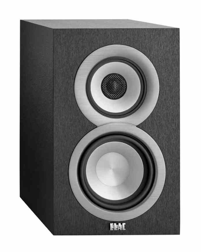 ELAC Uni-Fi UB5 Bookshelf Speaker
