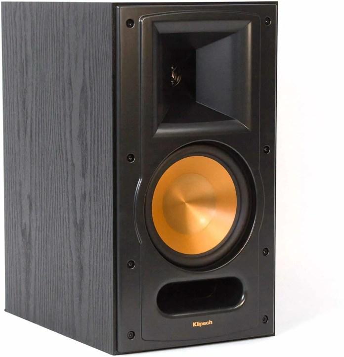Klipsch RB-61 II Reference Series Bookshelf Loudspeakers