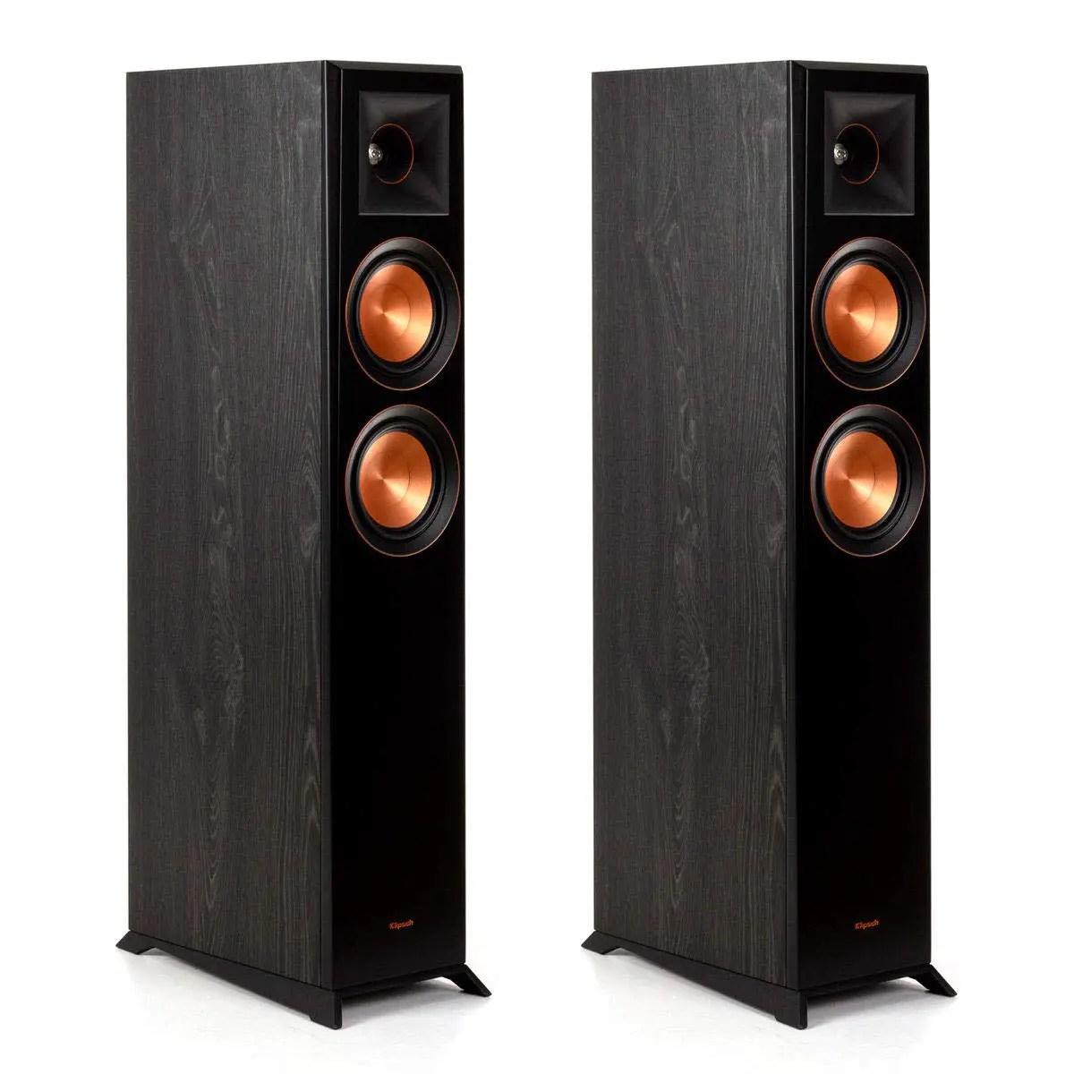 Klipsch RP-5000F Floorstanding Speakers