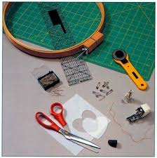 Essential Tools and Equipment needed by a Quilter * High Cliffe Club : tools needed for quilting - Adamdwight.com