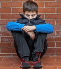 sensitive boy emotions
