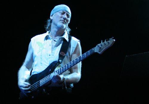 Roger Glover en 2005