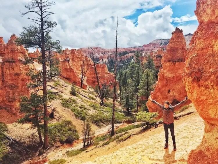The-Hike-Bryce-Canyon-USA