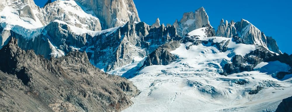 Midden- en Zuid-Amerika tips The Hike