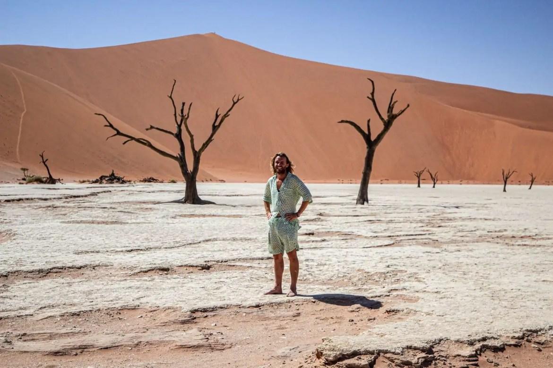 rondreizen Afrika Charlie's Travel
