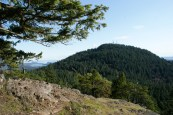Mt. Erie, Sugarloaf Mountain, hiking with kids