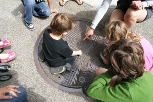 seattle by foot kids tour