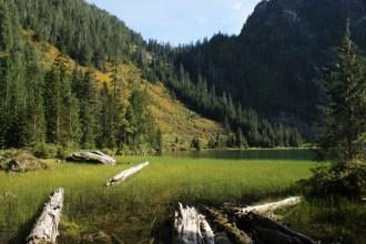 fall hikes, mountain loop highway