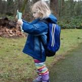 seward park, seattle hikes for kids, nature walk
