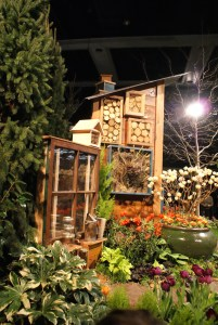 2015 northwest flower and garden show