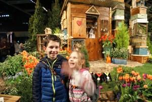 2015 flower and garden show