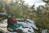 sugarloaf anacortes hiking with children