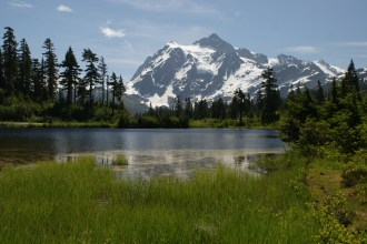 mt. baker, hiking with kids, summer hikes