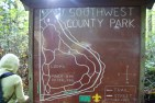 SW County Park Map
