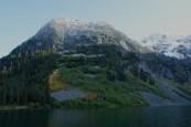 rainy lake trail, north cascades, hikes for kids