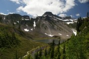 mt baker hiking, best hikes for kids, summer, alpine, wilderness
