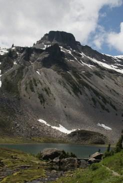 hikes for kids, mount baker, summer