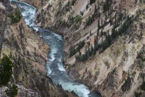 yellowstone, grand canyon of the yellowstone