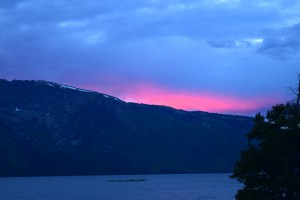 grand teton national park, jackson lake