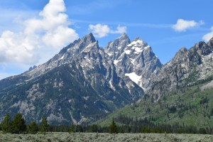 grand tetons, national parks,
