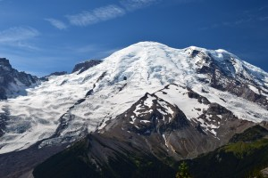 mt rainier, emmons glacier overlook, burroughs mountain trail, hikes for kids, fall hiking