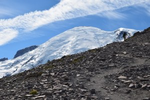 burroughs mountain, second burroughs, best hikes for kids, kids in nature, mt. rainier, fall hiking, alpine