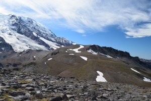 burroughs mountain trail, mt rainier, best hikes for kids, fall hiking