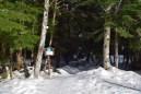 snowshoeing, salmon ridge sno-park, snowshoes for kids, winter hikes