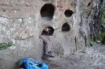 geology, washington, kids hiking, rock trail, bellingham, larrabee sate park