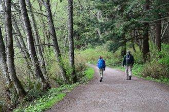 lake padden, bellingham, hikes for kids, nature walk,