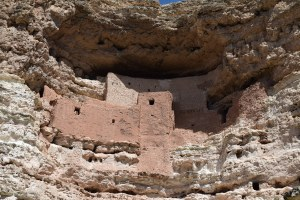 montezumas castle national monument, arizona, history, cliff dwelling
