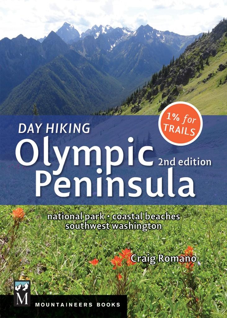 mountaineers books, review, craig romano