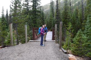 hiking with kids, fall color hikes, north cascades, best hikes for kids