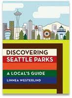 Book Review: Discovering Seattle's Parks