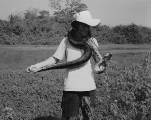 Anaconda-2
