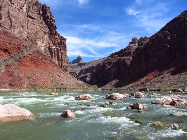Colorado River | Grand Canyon