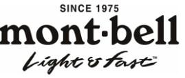 montbell logo final