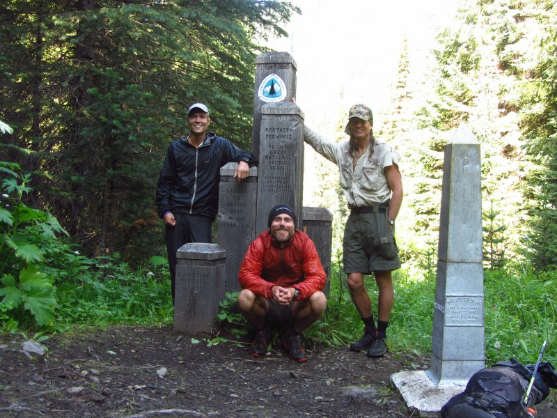When to Call it Quits on the Pacific Crest Trail | The