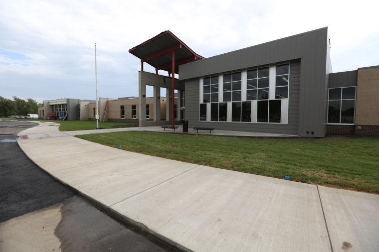 Plum Creek Elementary