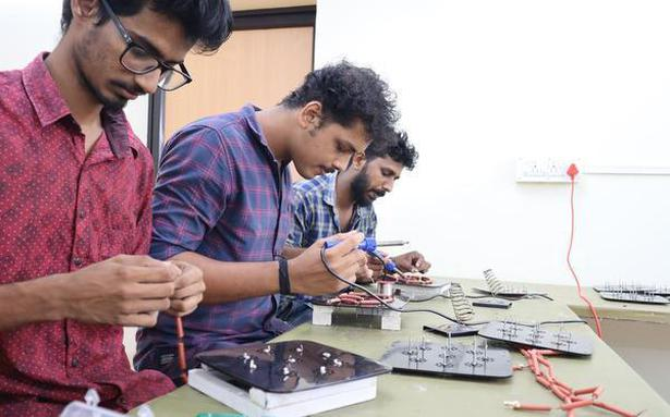 How Kerala's startup ecosystem is staying afloat during the pandemic