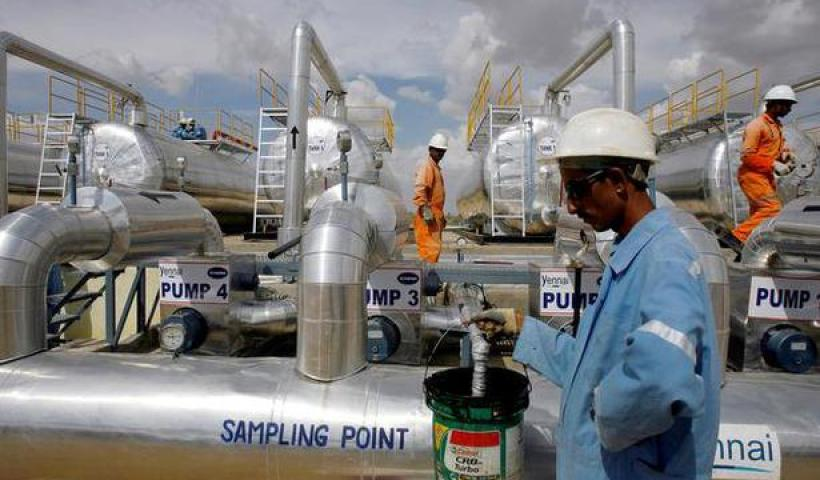 Cairn identifies  billion Indian assets for seizing to recover amount due from govt