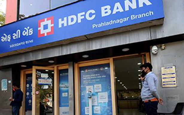 Individual loans continued to improve last quarter: HDFC