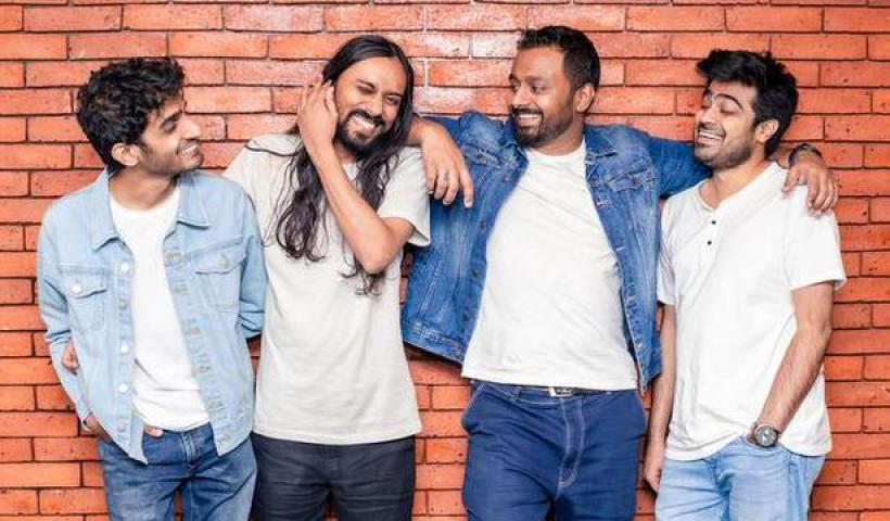 Online listening rooms are the new hub of Indian indie music