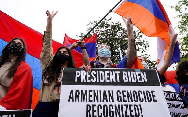 Explained: What happened to Armenians in 1915?